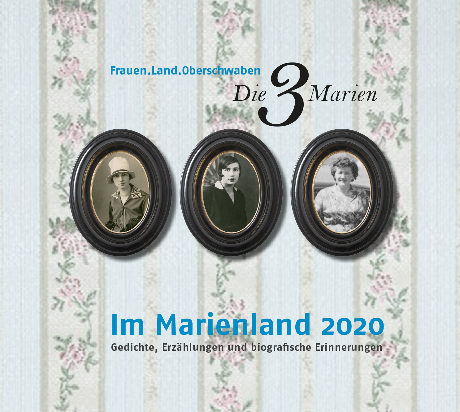 3 marien cover
